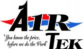 A1R-TEK  Air Conditioning Contractor,  Elk City OK